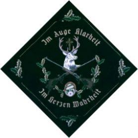 Fahne Rueckseite